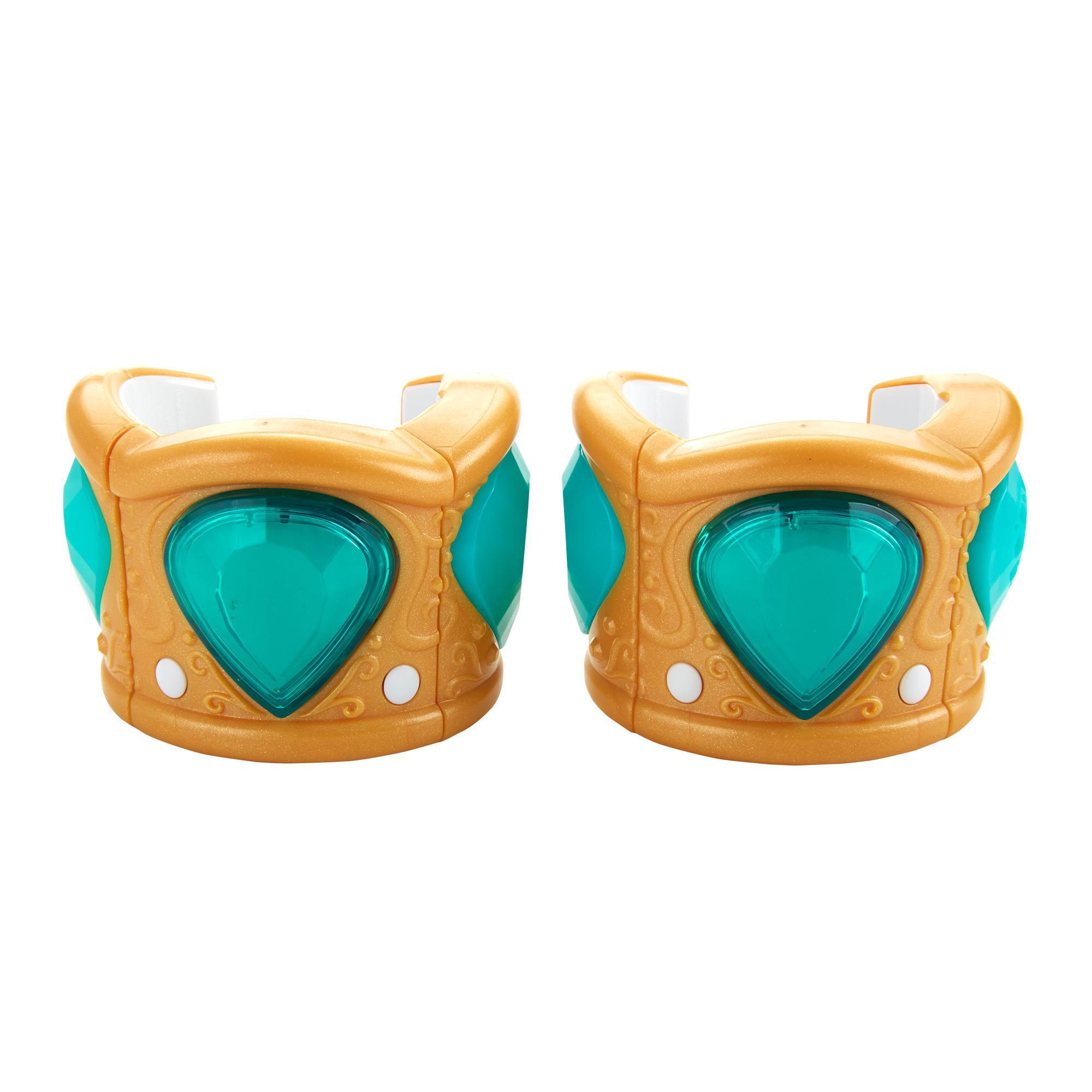 Fisher-Price Shimmer and Shine Wish-Granting Shimmer Bracelets