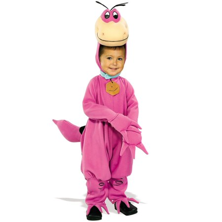 The Flintstones Dino Child Costume - The Flintstones Costume
