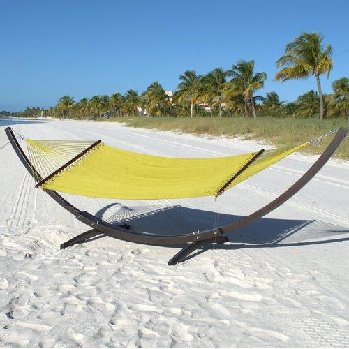 KW Hammocks Caribbean Double Hammock by Supplier Generic