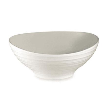 Mikasa With Lid Sugar Bowl - Mikasa Swirl White Cereal Bowl