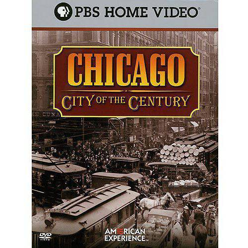 Chicago: City Of The Century (Widescreen)