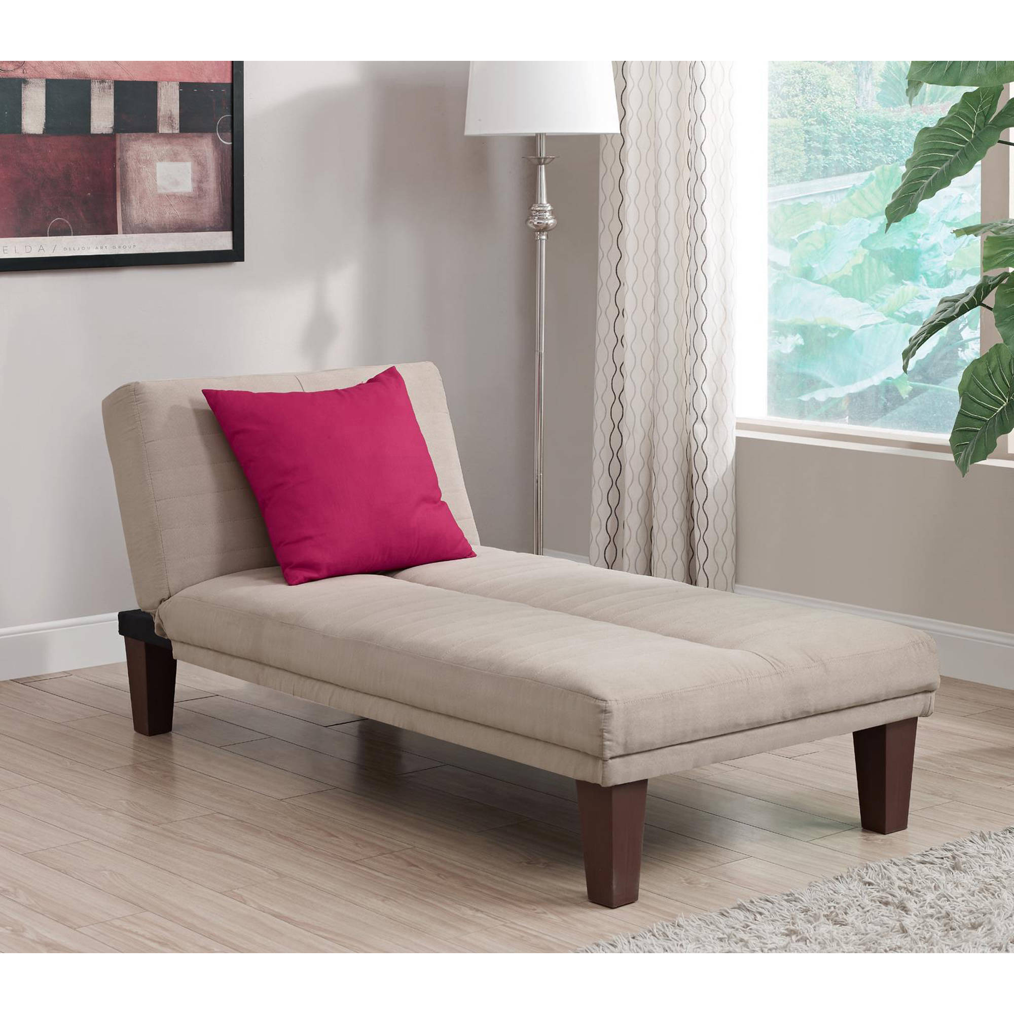 DHP Dillan Chaise, Tan