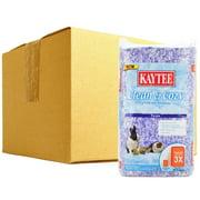 Kaytee Clean & Cozy Small Pet Bedding - Purple
