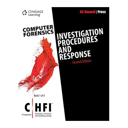 Computer Forensics : Investigation Procedures and Response