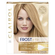 Clairol Nice 'n Easy Frost & Tip Hair Color Kit, Original