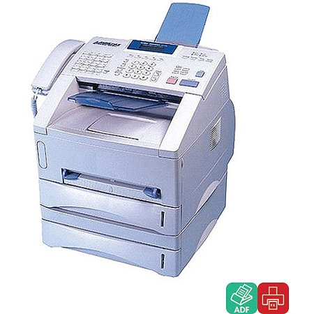 Brother 5750e Intellifax Fax Machine by