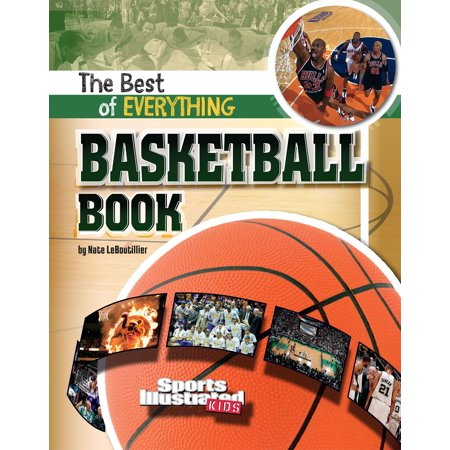The Best of Everything Basketball Book - eBook