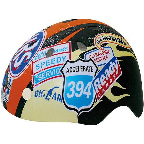 Ventura BMX Bike Helmet, Street, Large