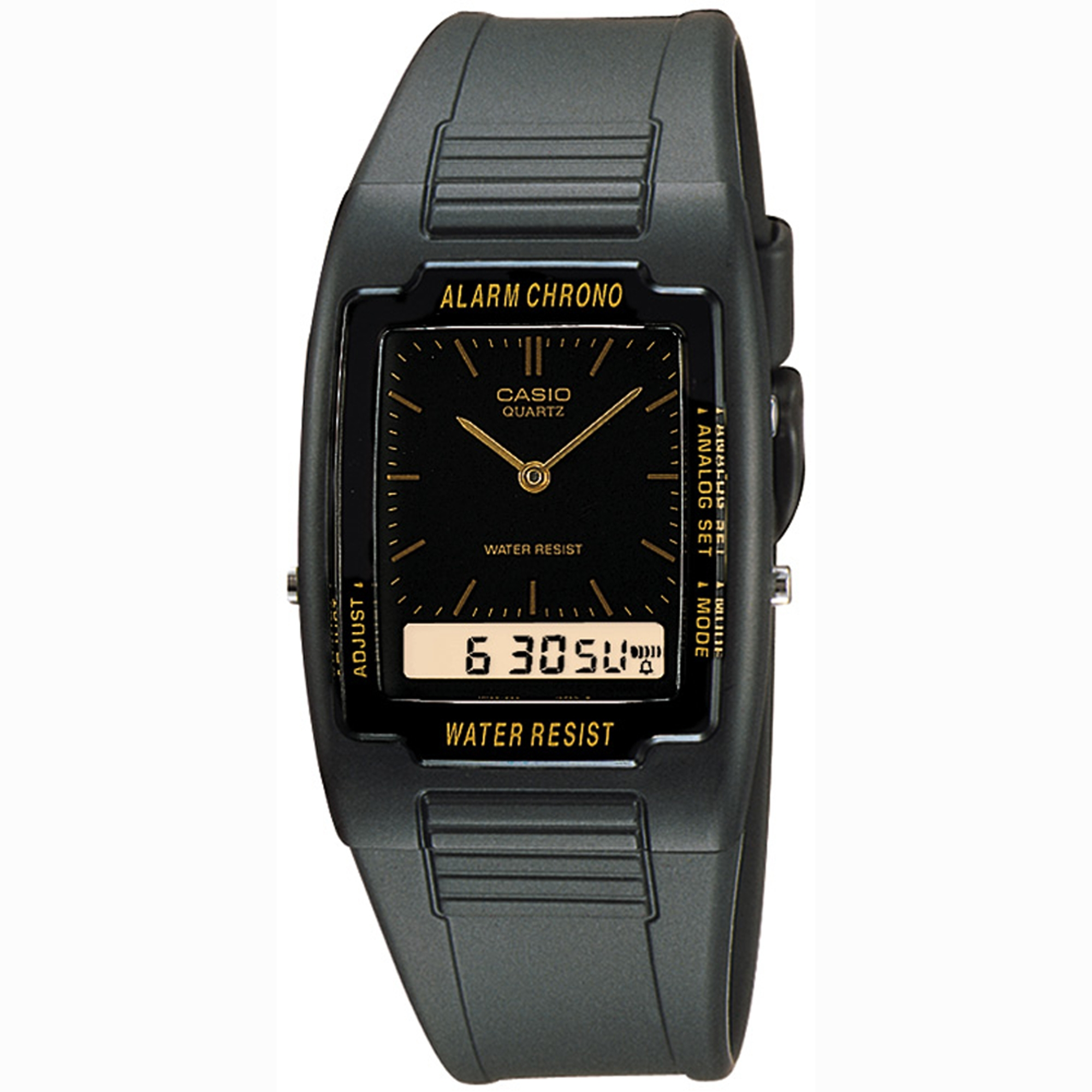 Casio Men's Classic Ana-Digi Watch