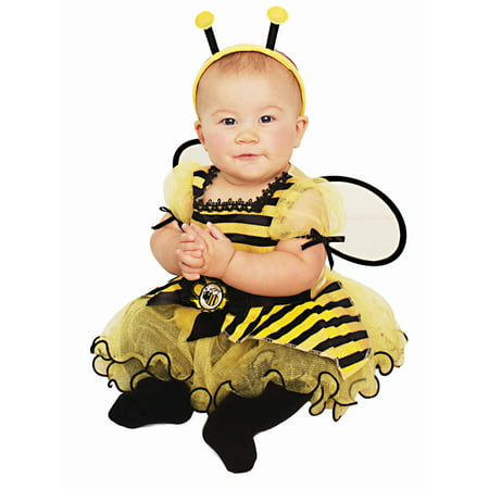 Honey Bee Infant Halloween Costume