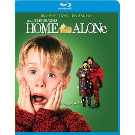 Home Alone (Blu-ray) (VUDU Instawatch Included) - Buzz Home Alone