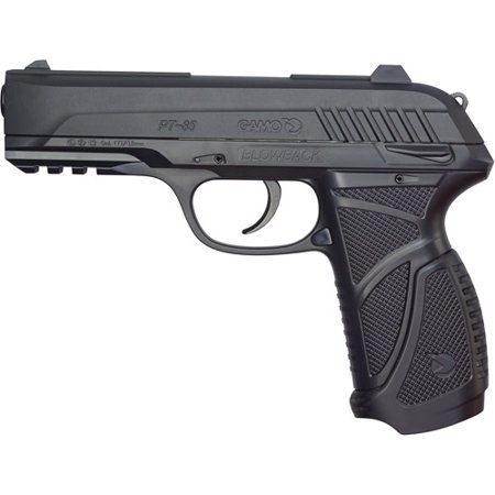 Gamo PT-85 Blowback CO2 Powered Air Pistol .177 Caliber