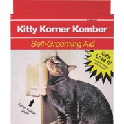 GROOMING SELF AID FOR CATS