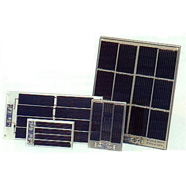 Solar Made SPE-50-6 High Efficiency Solar Panel SPE-50-6