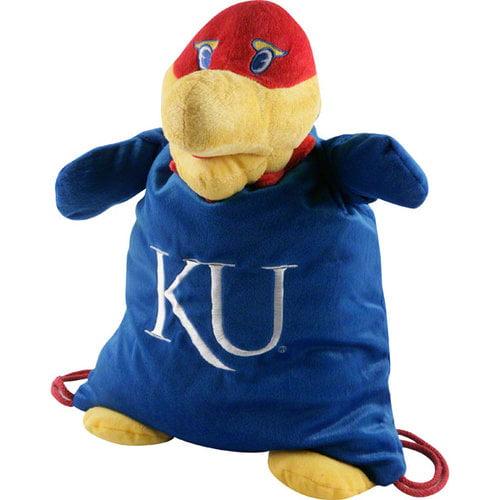 NCAA - Kansas Jayhawks Backpack Pal