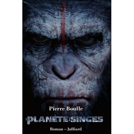 La Planète des singes - eBook (La Planete Des Singes)