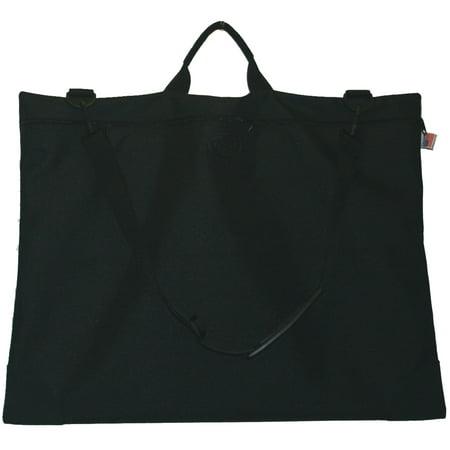 Tran Products Basic Black Portfolio, 20in x 26in