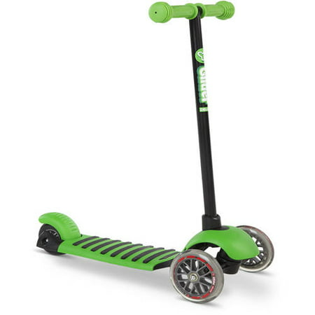 Yvolution Y Glider Deluxe Kids Scooter