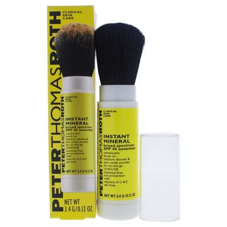 Instant Mineral Sunscreen SPF 45
