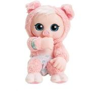 Animal Babies Core Plush, Baby Piglet
