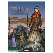 Sophaletta - Tome 09 - eBook