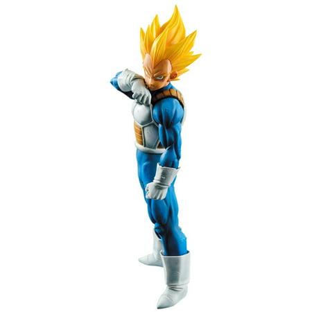 Raypadula Anime Dragon Ball Bejīta Yonsei Pvc Action Figure Collection Model Kids Toy Doll 15CM Dragon Ball Z-ultimate Collection