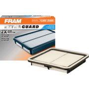 (2 pack) FRAM Extra Guard Engine Air Filter, CA9997