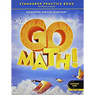 Go Math! : Student Practice Book Grade - Halloween Math Grade 4 Printable