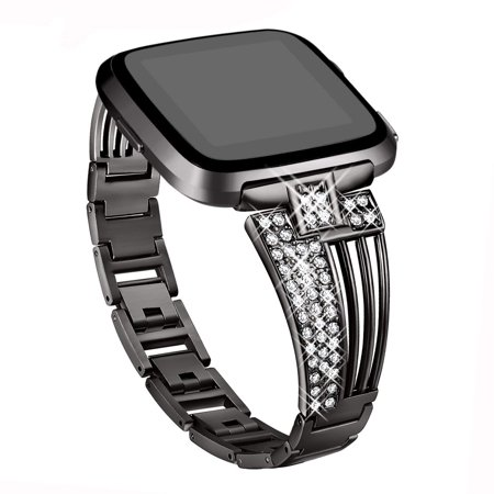 EEEkit - EEEKit Stainless Steel Smart Watch Band Strap Alloy