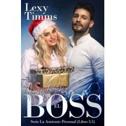Un regalo para el Boss - eBook