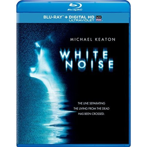 White Noise (Blu-ray   Digital HD) (With INSTAWATCH) (Widescreen)