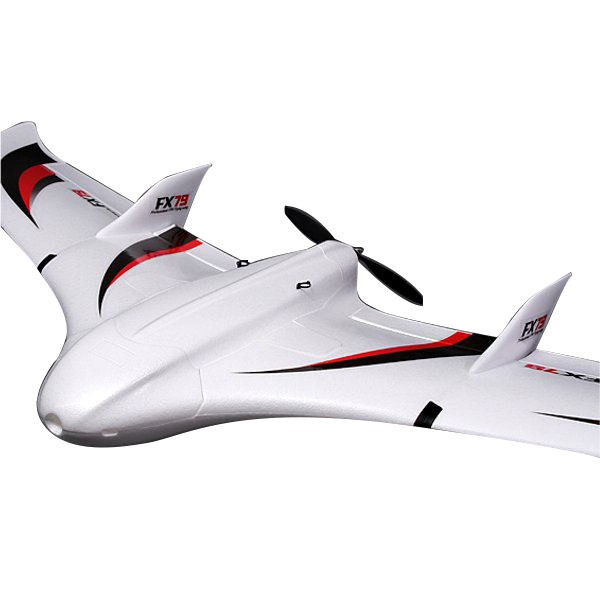 ZETA FX-79 Buffalo FPV Flying Wing EPO 2000mm Wingspan 4 Channel RC Airplane Kit by