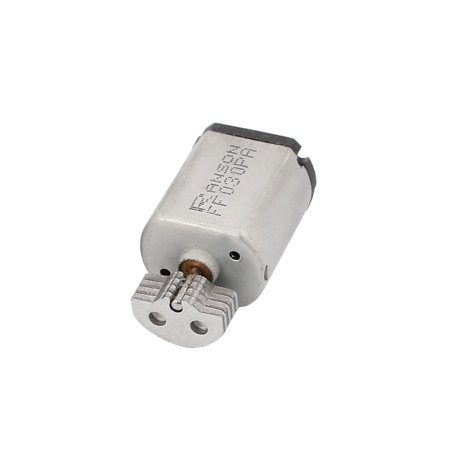 DC1.5-9V 3200RPM High Torque Rectangle Micro Vibration Motor for Electric Toy - image 1 of 1