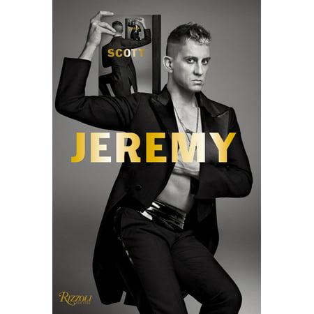 Jeremy Scott (Designer Jeremy Scott)