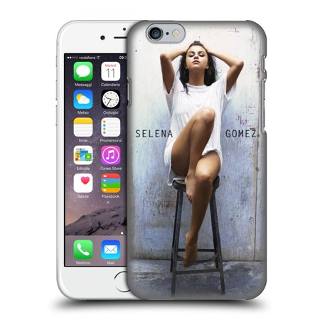 OFFICIAL SELENA GOMEZ REVIVAL HARD BACK CASE FOR APPLE IPHONE PHONES