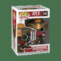 Funko POP! Games: Apex Legends - Bloodhound