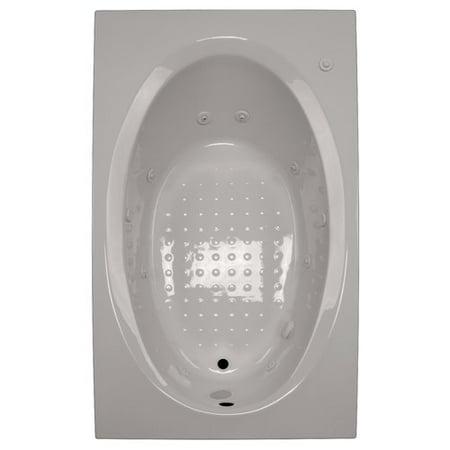 American Acrylic 72 X 42 Whirlpool Tub Walmartcom