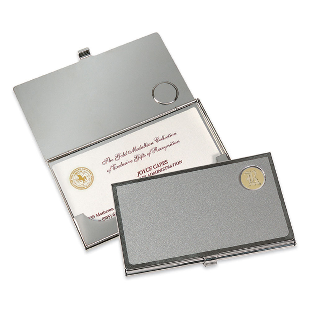 Rice Business Card Holder
