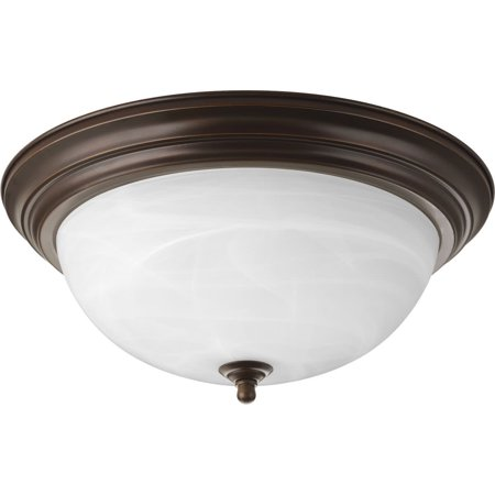 Glass Ceiling Domes - Three-Light Dome Glass 15-1/4