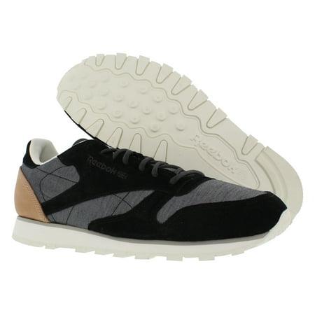 d662c943ac78 Reebok - Reebok Classic Leather Fleck Casual Men s Shoes - Walmart.com