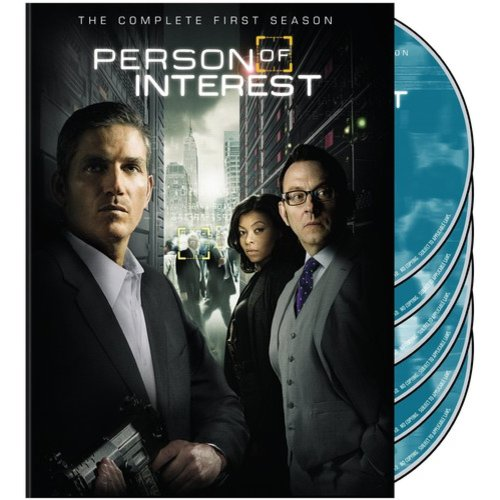 Person Of Interest: The Complete First Season (Widescreen)