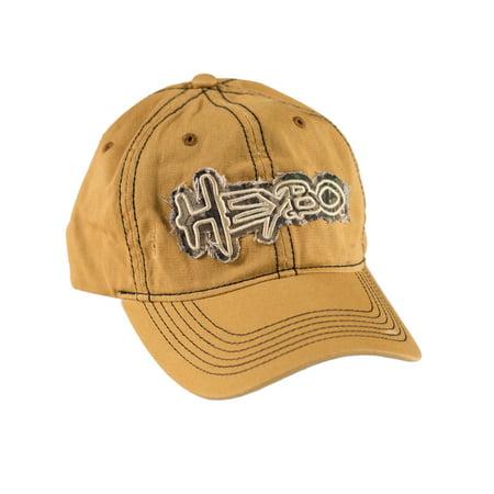 a2bd9133e75 Heybo Frayed Applique Hat - Walmart.com