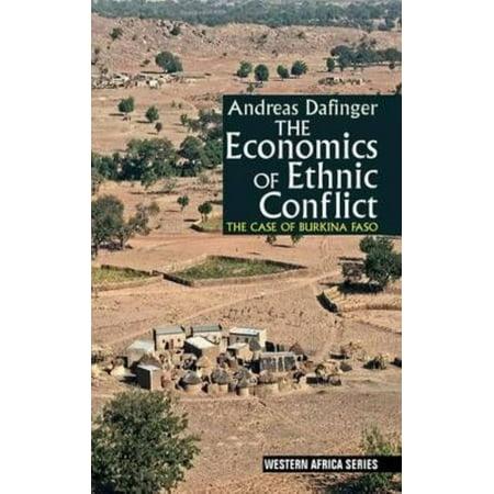 The Economics of Ethnic Conflict: The Case of Burkina Faso