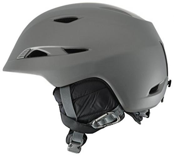 Giro Montane Snow Helmet Men's Matte Titanium Small by Giro