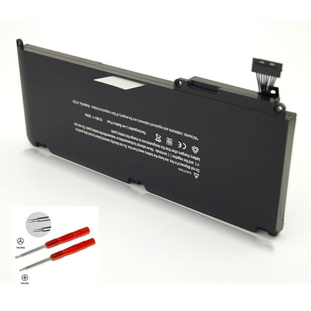 EBK New A1331 Battery Replacement For  Mac Book Pro 13