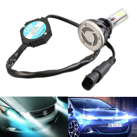 4000lm Motorcycle Light Ultra Bright 9005 40w Headlights 6000k Led