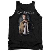 Constantine Smoker Mens Tank Top Shirt