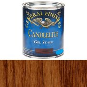 General Finishes, Candlelite Gel Stain, Pint