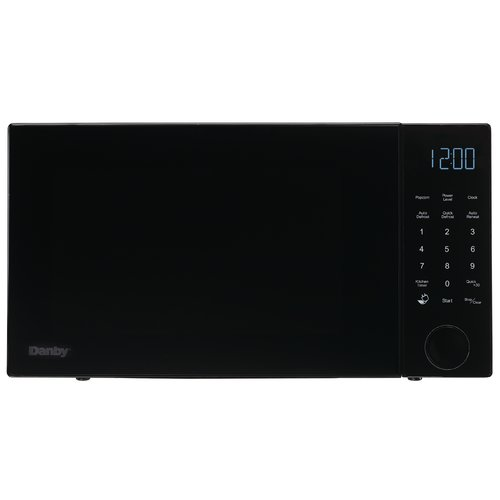 Danby Nouveau Wave 21'' 1.1 cu. ft. Countertop Microwave
