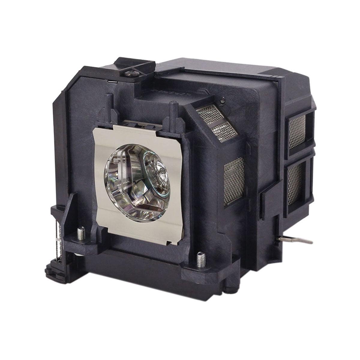 Lutema Platinum pour Epson EB-680S lampe de Projecteur avec bo�tier (ampoule Philips originale � l'int�rieur) - image 5 de 5